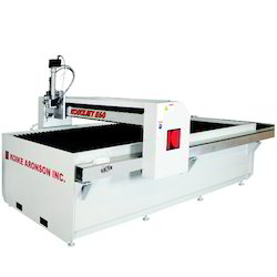 Koikejet Abrasive Waterjet Machine
