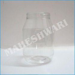 Pet Jar 2400 ml Edible Oil Bottles