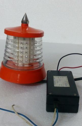 Low Intensity Flashing Aviation Light