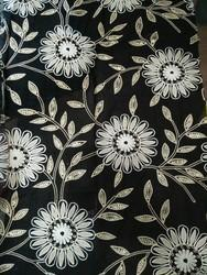 Sequence Embroidery Fabric