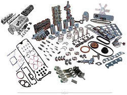 Mahindra Engine
