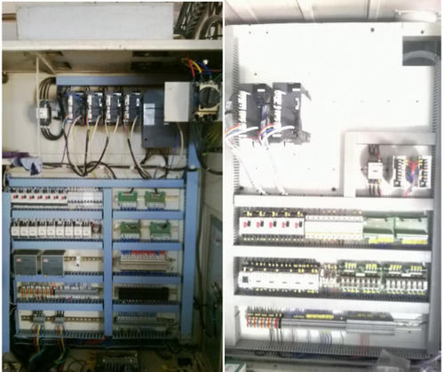 Peachy Plc And Panel Wiring Service Panel Wiring Service Om Sai Cnc Wiring Cloud Hisonuggs Outletorg
