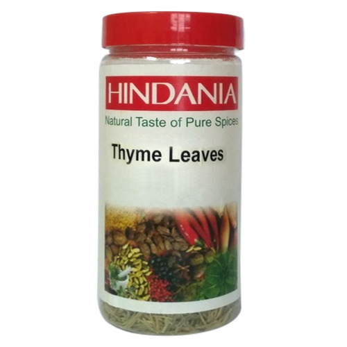 94b5a86b3 Thyme Leaves 25g at Rs 20  gram