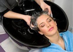 Unisex Scalp Massage