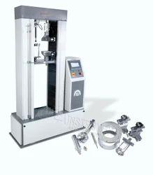 Geotextile Universal Testing Machine