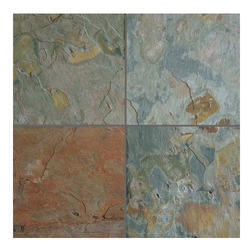 Multi Slate Stone