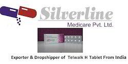 Telwalk H Tablet