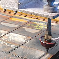 Wood Water Jet Cutting Services