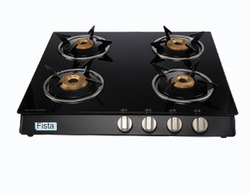 Cooktop 4burner