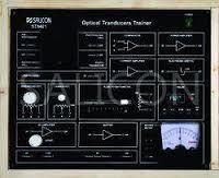 Acostic Transducer Trainer