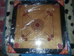 Maxx Wooden Carrom Board
