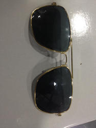 Black CR 39 Eyeglass Lenses