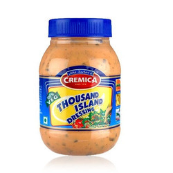 Cremica Thousand Island Dressing Sauce