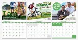 Corporate Calendar Designing Service