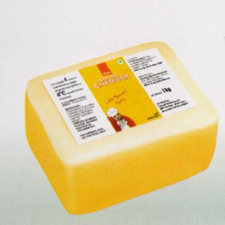 Natural Cheddar Cheese