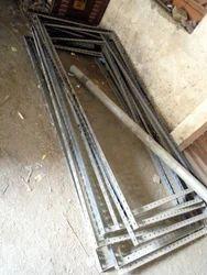 SS Panel Frame
