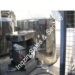 hthp soft flow dyeing machines