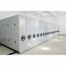Lab Cabinet Locker