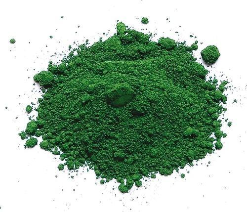Green Chromium Oxide at Rs 320/kilogram   Chromium Oxide   ID: 2522130048