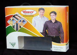 Garment PP Box