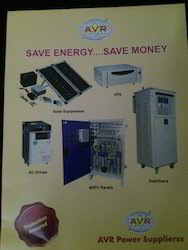 Electrical products, for Business