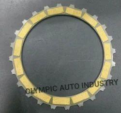 Honda Dream Yuga Clutch Plates