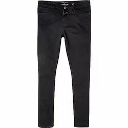 Black Mens Jeans