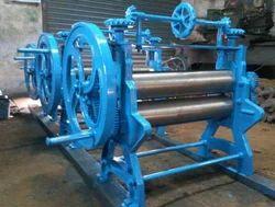 Rubber Processing Machinery Rubber Making Machine Latest