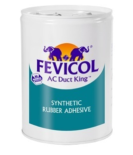 Fevicol Ac Duct King 5 Ltr Packaging Type Drum Id