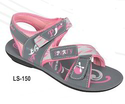 Poddar Ladies Designer Sandal