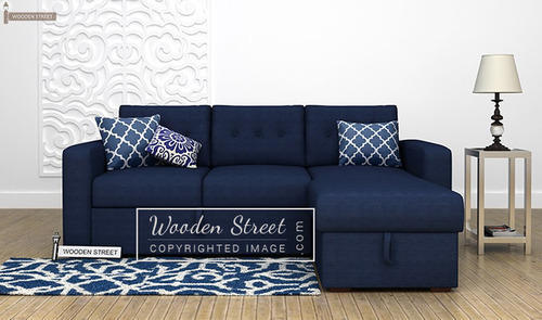 Wooden Street Alfonso Fabric Sofa Set Fabric Sofas Wooden Street