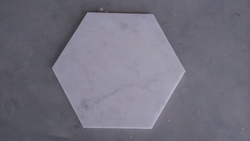 Shaped Tiles, 14mm+