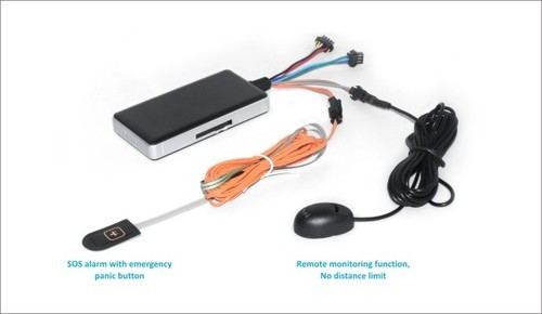 Ais140 Gps Vehicle Tracker Vehicle Tracking Device In