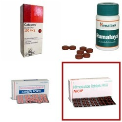 Analgesic Tablets