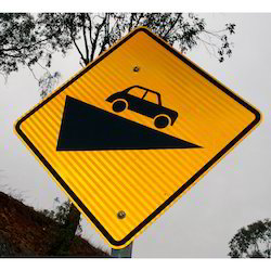 Road Reflective Signage