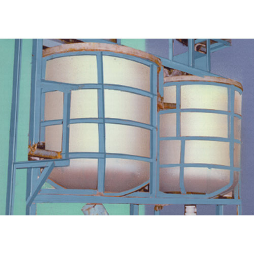 Chemical Acid Processing Tanks