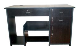 Office Locker Table