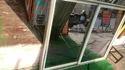 Aluminium Frame Doore