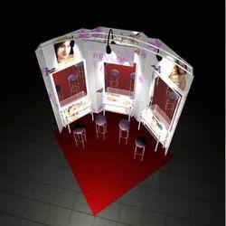 Exhibition Stall Management Service
