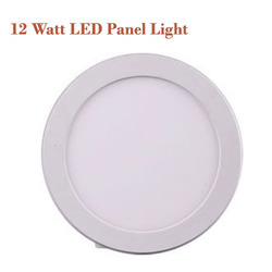Big Apple 12 Watt LED Panel Light