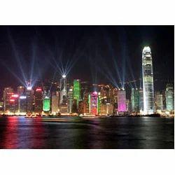 Hongkong Tour Packages Service