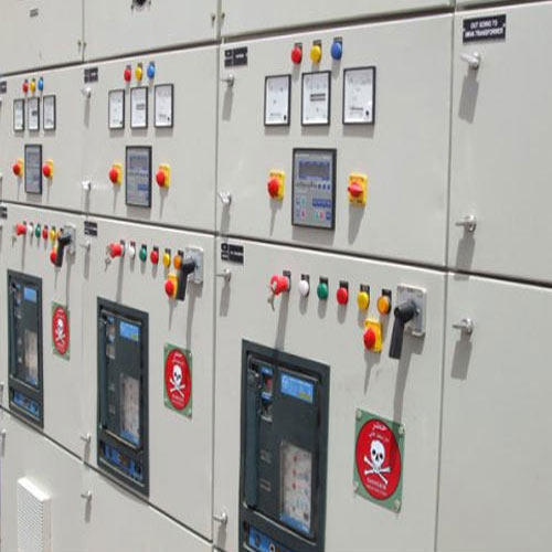 Auto Synchronizing Panel At Rs 500000   Piece