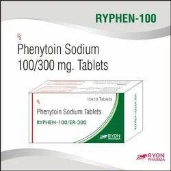 Phenytoin ER 300 Sustained Release Tablets( GIGATOIN ER 300