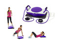 Kawachi Multi Fitness Board Back Trainer