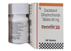 Daclafab Daclatasvir Tablets