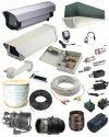 CCTV Camera Accessories Service