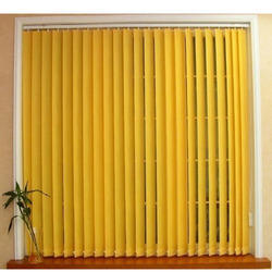 Vertical Roller Blind