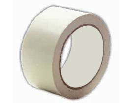 Single Sided Solvent Tissue Tape