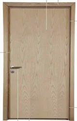 Modular Door and Frame
