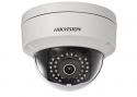 Hikvision Fixed Dome Network Camera